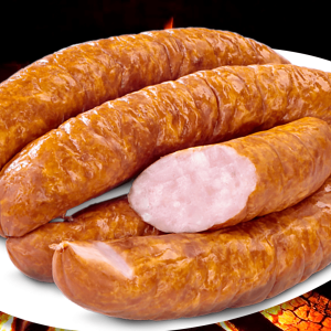 How to Cook Smoked Sausage in the Oven (Easy Smoked Sausage Recipe)