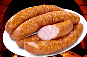 "How to Cook Smoked Sausage in the Oven (Easy Smoked Sausage Recipe)<span class=""rmp-archive-results-widget ""><i class="" rmp-icon rmp-icon--ratings rmp-icon--star rmp-icon--full-highlight""></i><i class="" rmp-icon rmp-icon--ratings rmp-icon--star rmp-icon--full-highlight""></i><i class="" rmp-icon rmp-icon--ratings rmp-icon--star rmp-icon--full-highlight""></i><i class="" rmp-icon rmp-icon--ratings rmp-icon--star rmp-icon--full-highlight""></i><i class="" rmp-icon rmp-icon--ratings rmp-icon--star rmp-icon--full-highlight""></i> <span>5 (5)</span></span>"