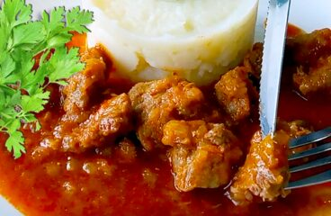 "100% Hungarian Goulash Recipe (Easy Pork Goulash Recipe)<span class=""rmp-archive-results-widget ""><i class="" rmp-icon rmp-icon--ratings rmp-icon--star rmp-icon--full-highlight""></i><i class="" rmp-icon rmp-icon--ratings rmp-icon--star rmp-icon--full-highlight""></i><i class="" rmp-icon rmp-icon--ratings rmp-icon--star rmp-icon--full-highlight""></i><i class="" rmp-icon rmp-icon--ratings rmp-icon--star rmp-icon--full-highlight""></i><i class="" rmp-icon rmp-icon--ratings rmp-icon--star rmp-icon--full-highlight""></i> <span>5 (1)</span></span>"