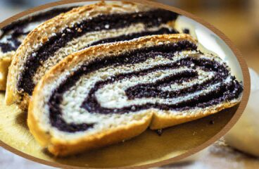 "100% Authentic German Poppy Seed Cake Mohnkuchen (Poppy Seed Cake Recipe)<span class=""rmp-archive-results-widget ""><i class="" rmp-icon rmp-icon--ratings rmp-icon--star rmp-icon--full-highlight""></i><i class="" rmp-icon rmp-icon--ratings rmp-icon--star rmp-icon--full-highlight""></i><i class="" rmp-icon rmp-icon--ratings rmp-icon--star rmp-icon--full-highlight""></i><i class="" rmp-icon rmp-icon--ratings rmp-icon--star rmp-icon--half-highlight js-rmp-replace-half-star""></i><i class="" rmp-icon rmp-icon--ratings rmp-icon--star ""></i> <span>3.7 (3)</span></span>"