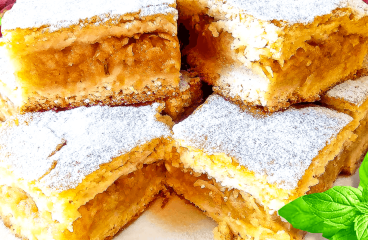 Rare Old Fashioned Apple Cake (Easy Apple Cake Recipe in 24 Steps)<span class=