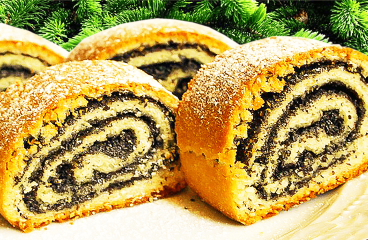 "Transylvanian Poppy Seed Roll Cake (Best Poppy Seed Roll Cake Recipe)<span class=""rmp-archive-results-widget ""><i class="" rmp-icon rmp-icon--ratings rmp-icon--star rmp-icon--full-highlight""></i><i class="" rmp-icon rmp-icon--ratings rmp-icon--star rmp-icon--full-highlight""></i><i class="" rmp-icon rmp-icon--ratings rmp-icon--star rmp-icon--full-highlight""></i><i class="" rmp-icon rmp-icon--ratings rmp-icon--star rmp-icon--full-highlight""></i><i class="" rmp-icon rmp-icon--ratings rmp-icon--star rmp-icon--full-highlight""></i> <span>5 (1)</span></span>"