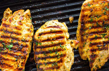"Best Grilled Chicken Breast Recipe in the Pan (Easy Grilled Chicken Breast Recipe)<span class=""rmp-archive-results-widget ""><i class="" rmp-icon rmp-icon--ratings rmp-icon--star rmp-icon--full-highlight""></i><i class="" rmp-icon rmp-icon--ratings rmp-icon--star rmp-icon--full-highlight""></i><i class="" rmp-icon rmp-icon--ratings rmp-icon--star rmp-icon--full-highlight""></i><i class="" rmp-icon rmp-icon--ratings rmp-icon--star rmp-icon--full-highlight""></i><i class="" rmp-icon rmp-icon--ratings rmp-icon--star rmp-icon--full-highlight""></i> <span>5 (1)</span></span>"