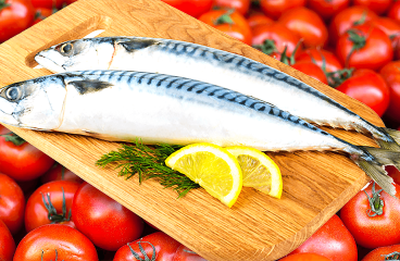 "Baked Mackerel with Tomato Sauce (Backed Mackerel Recipe)<span class=""rmp-archive-results-widget ""><i class="" rmp-icon rmp-icon--ratings rmp-icon--star rmp-icon--full-highlight""></i><i class="" rmp-icon rmp-icon--ratings rmp-icon--star rmp-icon--full-highlight""></i><i class="" rmp-icon rmp-icon--ratings rmp-icon--star rmp-icon--full-highlight""></i><i class="" rmp-icon rmp-icon--ratings rmp-icon--star rmp-icon--full-highlight""></i><i class="" rmp-icon rmp-icon--ratings rmp-icon--star rmp-icon--half-highlight js-rmp-replace-half-star""></i> <span>4.5 (2)</span></span>"