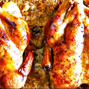 Slow Roast Duck with Sauerkraut | My Easy Delightful Cooking Duck Video #361