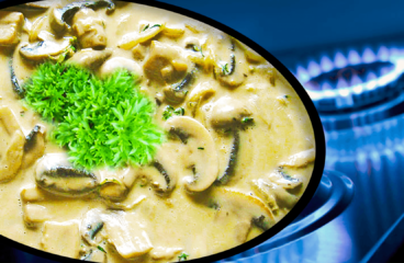 "Creamy Mushroom Sauce for Pasta, Steak, Chicken (Easy Mushroom Sauce Recipe)<span class=""rmp-archive-results-widget ""><i class="" rmp-icon rmp-icon--ratings rmp-icon--star rmp-icon--full-highlight""></i><i class="" rmp-icon rmp-icon--ratings rmp-icon--star rmp-icon--full-highlight""></i><i class="" rmp-icon rmp-icon--ratings rmp-icon--star rmp-icon--full-highlight""></i><i class="" rmp-icon rmp-icon--ratings rmp-icon--star rmp-icon--full-highlight""></i><i class="" rmp-icon rmp-icon--ratings rmp-icon--star rmp-icon--full-highlight""></i> <span>5 (1)</span></span>"
