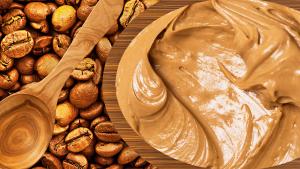 Coffee Buttercream (Easy Coffee Cream Filling Recipe)