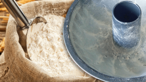 How to Flour a Bundt Pan - How to Grease a Bundt Pan