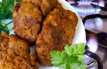 "RECIPE #1! Spring Lamb Meat Schnitzel – Easy Lamb Schnitzel Recipe<span class=""rmp-archive-results-widget ""><i class="" rmp-icon rmp-icon--ratings rmp-icon--star rmp-icon--full-highlight""></i><i class="" rmp-icon rmp-icon--ratings rmp-icon--star rmp-icon--full-highlight""></i><i class="" rmp-icon rmp-icon--ratings rmp-icon--star rmp-icon--full-highlight""></i><i class="" rmp-icon rmp-icon--ratings rmp-icon--star rmp-icon--full-highlight""></i><i class="" rmp-icon rmp-icon--ratings rmp-icon--star rmp-icon--full-highlight""></i> <span>5 (1)</span></span>"