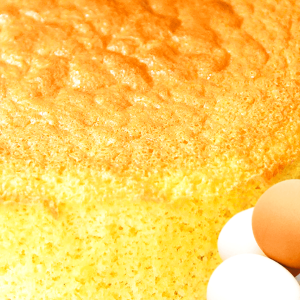 Easy Vanilla Sponge Cake (Victoria Sponge Cake Recipe with 8 Eggs)