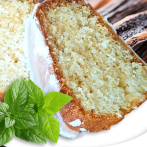 Easy Vanilla Bundt Cake from Scratch (Homemade Vanilla Cake Recipe in 18 Steps)