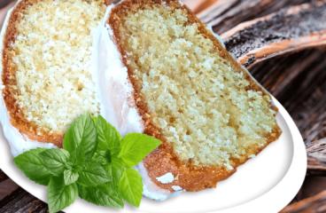 Easy Vanilla Bundt Cake from Scratch (Homemade Vanilla Cake Recipe in 18 Steps)<span class=