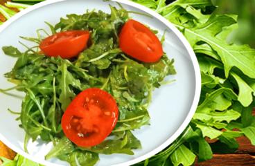 """Arugula Salad Recipe (Easy Arugula Salad Recipe)<span class=""""rmp-archive-results-widget """"><i class="""" rmp-icon rmp-icon--ratings rmp-icon--star rmp-icon--full-highlight""""></i><i class="""" rmp-icon rmp-icon--ratings rmp-icon--star rmp-icon--full-highlight""""></i><i class="""" rmp-icon rmp-icon--ratings rmp-icon--star rmp-icon--full-highlight""""></i><i class="""" rmp-icon rmp-icon--ratings rmp-icon--star rmp-icon--full-highlight""""></i><i class="""" rmp-icon rmp-icon--ratings rmp-icon--star rmp-icon--full-highlight""""></i> <span>5 (1)</span></span>"""