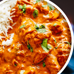 Easy Chicken Tikka Masala (Homemade Chicken Tikka Masala Recipe in 15 Steps)