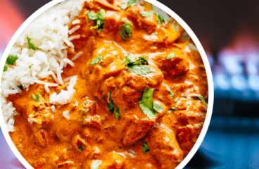 Easy Chicken Tikka Masala Recipe | My Chicken Cooking Video #283<span class=