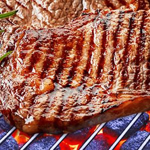Best Grilled Pork Neck Steak (Pork Marinade Recipe in 10 Steps)