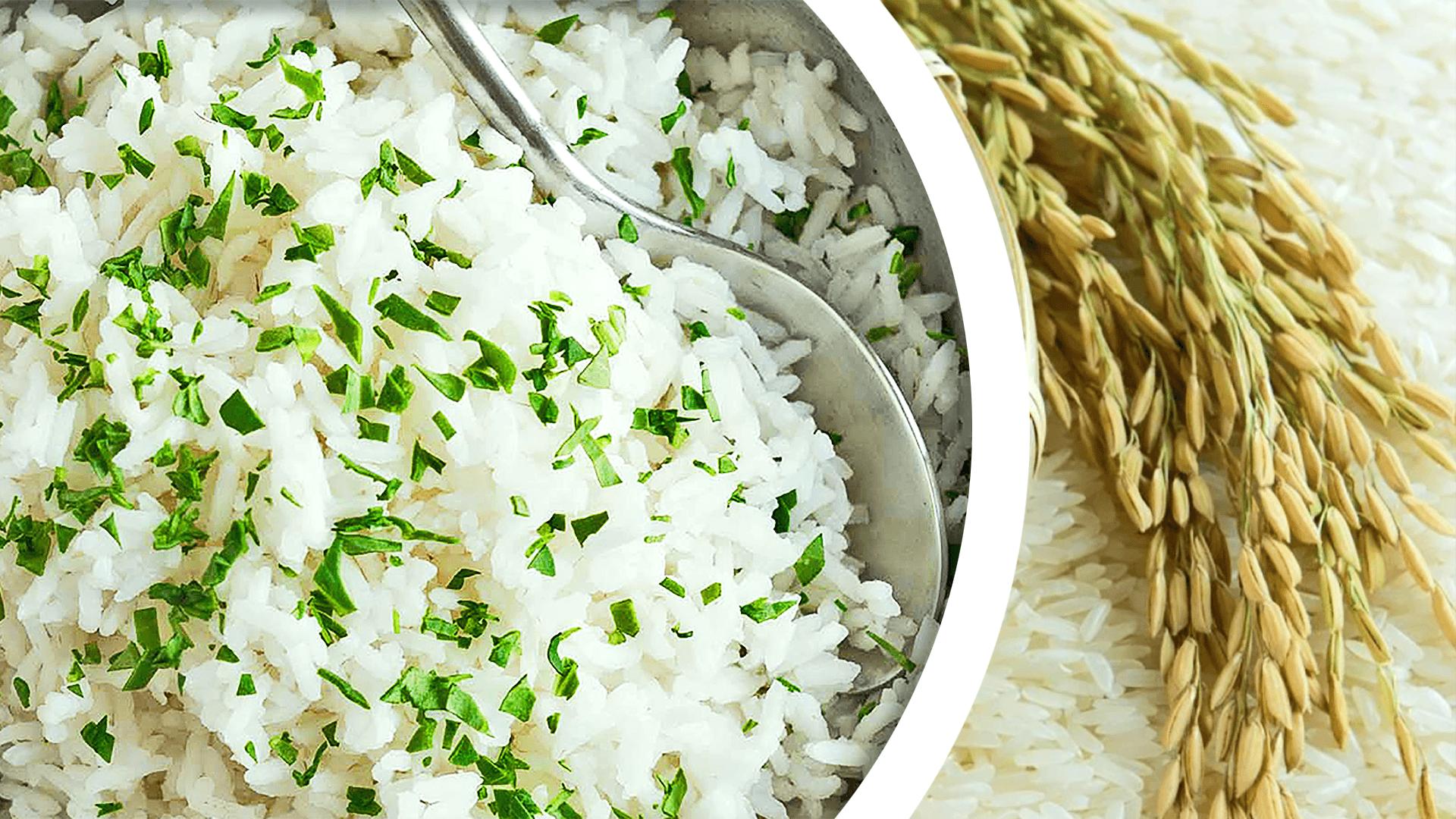 Vegetarian Rice Pilaf - Easy Rice Pilaf Recipe