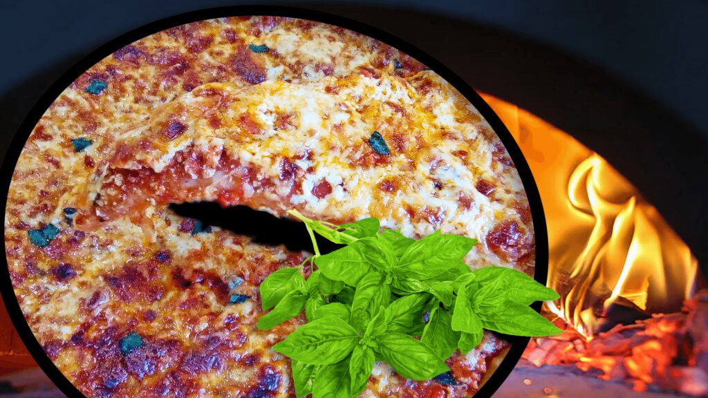 Easy Bolognese Pizza Recipe
