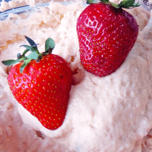 Easy Strawberry Cake Filling (Fresh Strawberry Filling Recipe in 12 Steps)
