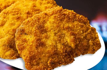 Authentic Wiener Schnitzel Recipe in 7 Steps<span class=