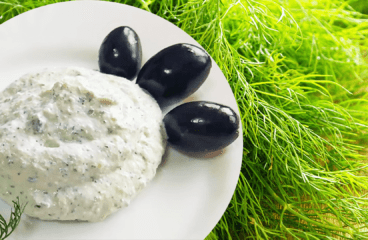 Basic Dill Cream Cheese Spread Recipe | My Easy Appetizer Video #237<span class=