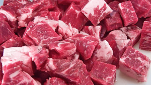 Beef Recipes - Cubed Beef