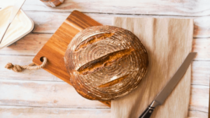 Sourdough (Best Food Recipes)
