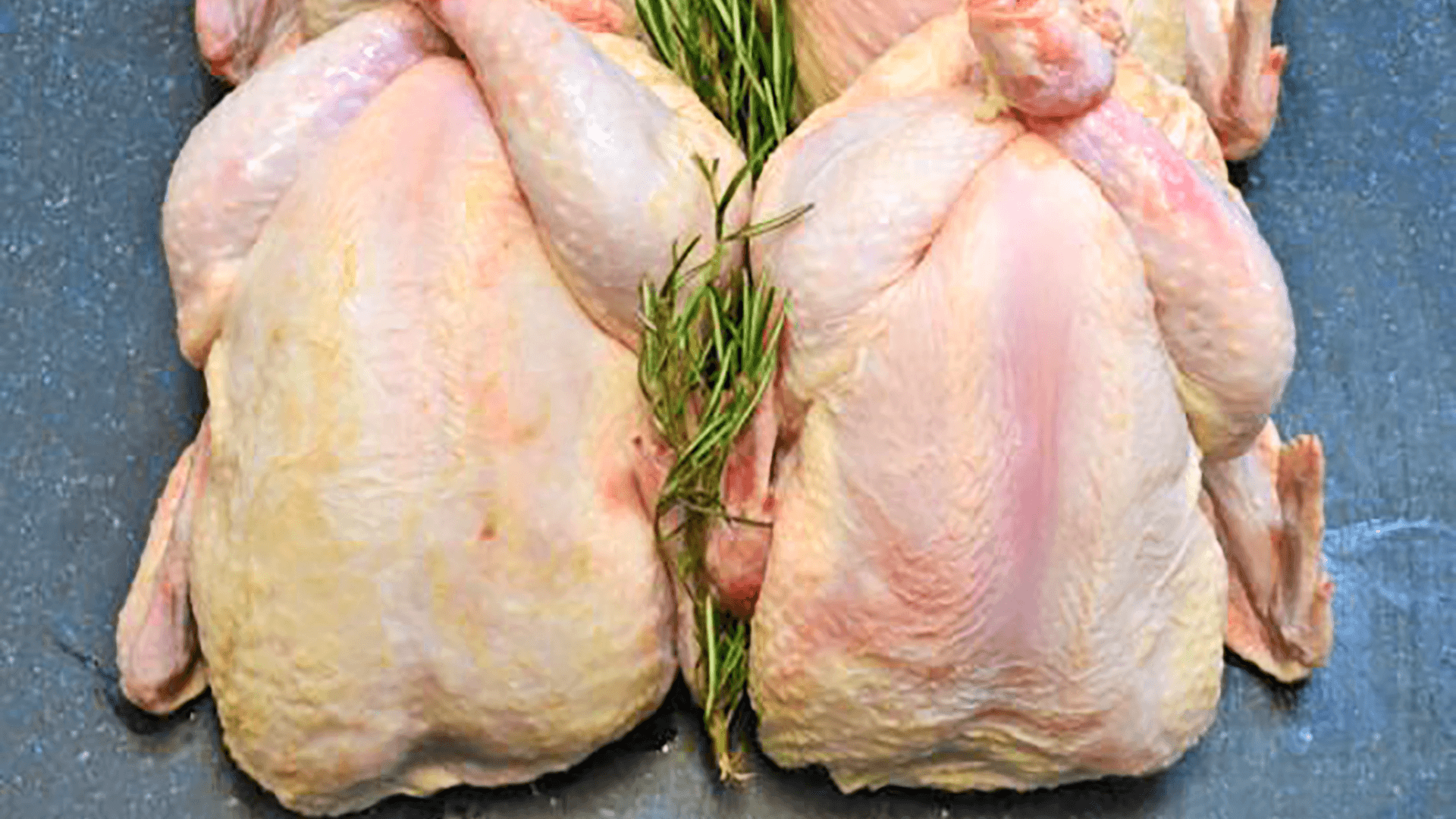 Chicken Recipes - Raw Whole Chickens
