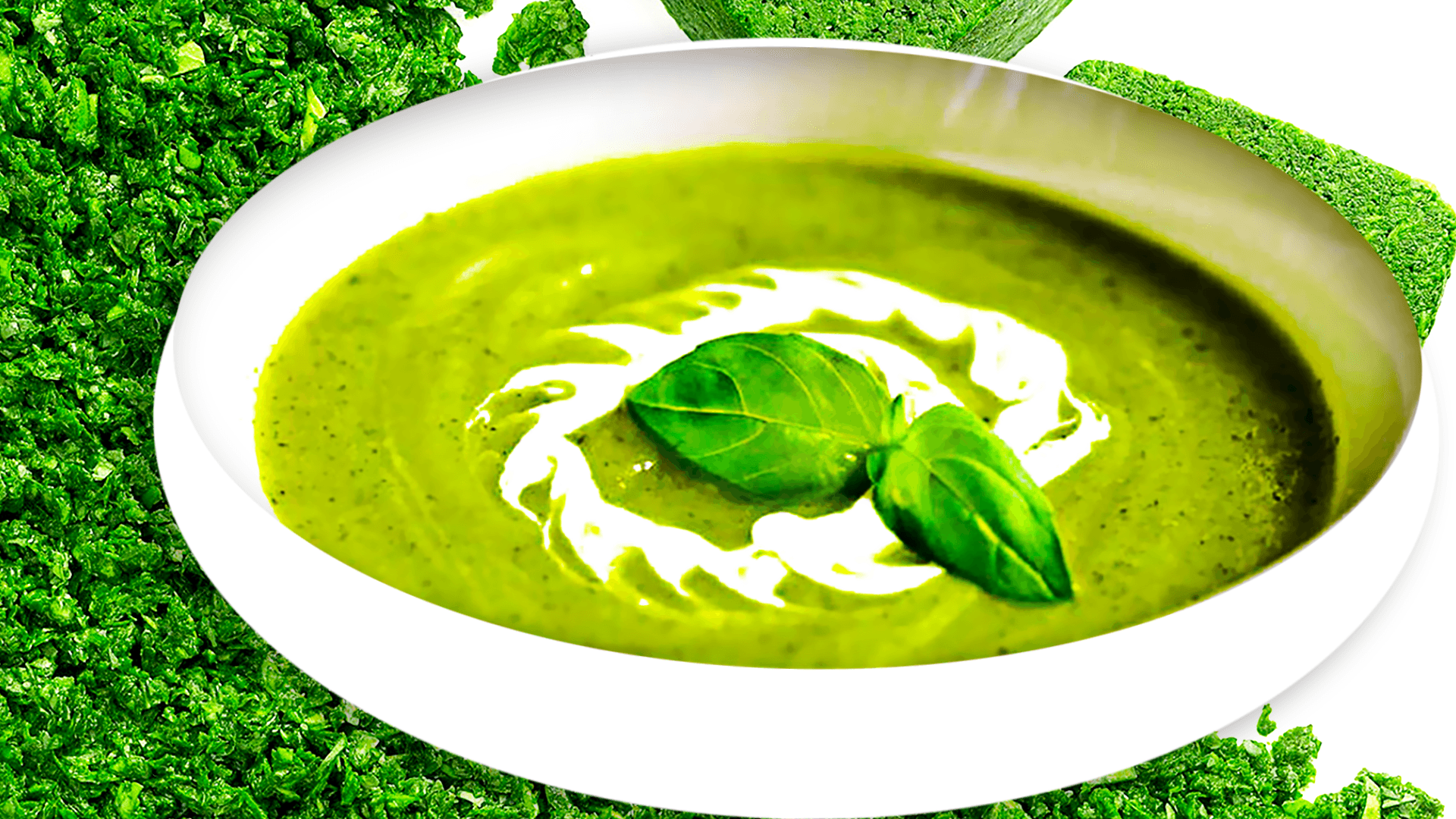 Cooking Creamed Spinach with Sour Cream