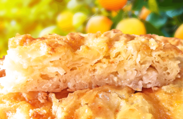 Delightful Greek Orange Cake Recipe | My Easy Baking Orange Cake Video #225<span class=
