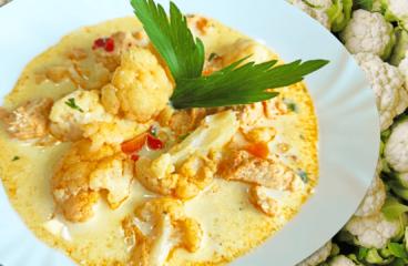Delightful Vegetable Chicken Soup   Easy Homemade Chicken Soup Recipe #392<span class=